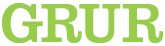 GRUR Logo
