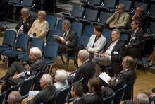 Festvortrag von Prof. Dr. Hanns Ruder