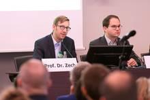 Fachausschuss Wettbewerbs- und Markenrecht