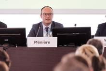 Fachausschuss Patent- und Gebrauchsmusterrecht