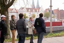 Ausflug Lübeck