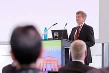 Festvortrag Prof. Dr. Klaus-Robert Müller